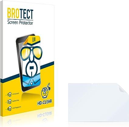 BROTECT Schutzfolie kompatibel mit Lenovo ThinkPad X13 Yoga 20SX0003GE klare Displayschutz-Folie