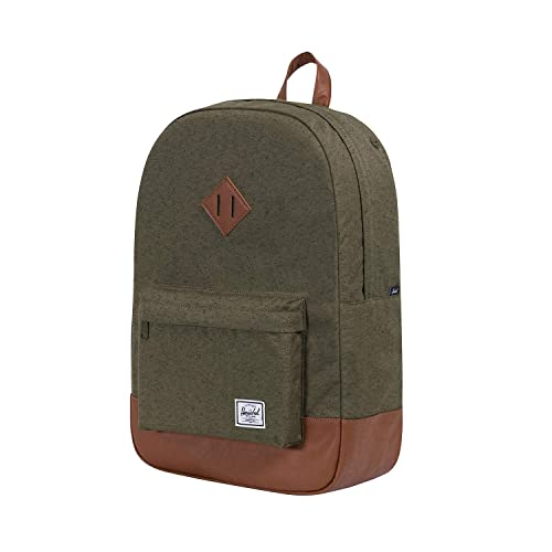 b761e97b9ff Herschel Backpack Heritage Classics Backpacks Polyester 21.5 l(Size  One  Size)  Amazon.co.uk  Shoes   Bags