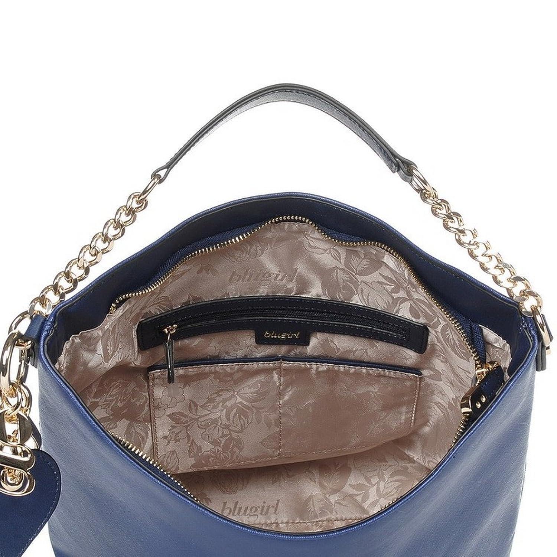 BLUGIRL Women's Shoulder Bag blue blue