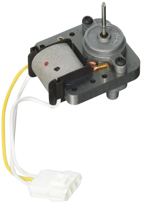 Electrolux 297250000 Motor