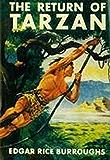 THE RETURN OF TARZAN (non illustrated)
