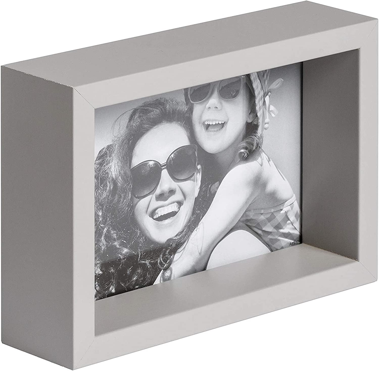 Blanco BD ART 10 x 15 cm Box Marco de Fotos