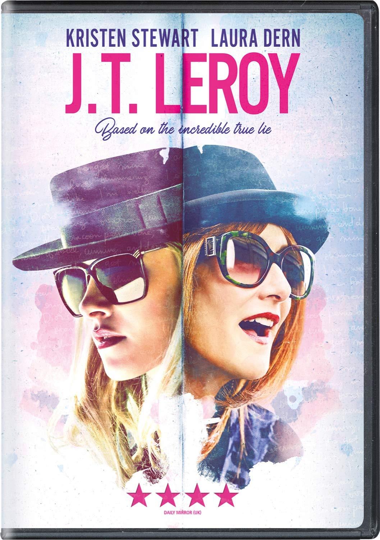 Amazoncom Jt Leroy Kristen Stewart Laura Dern Jr