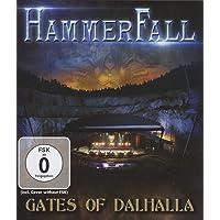 Hammerfall - Gates of Dalhalla [Alemania]
