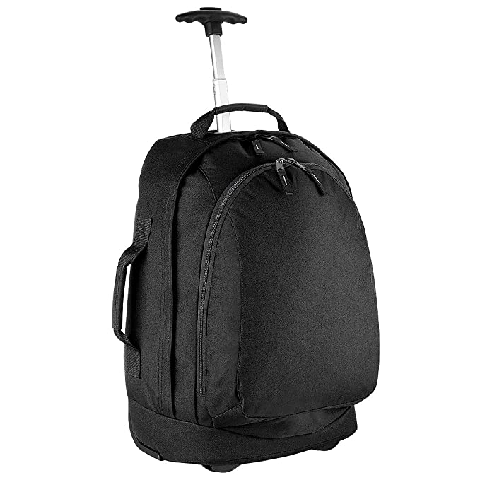 Amazon.com | BagBase Classic Airporter Travel Bag (Aircraft ...