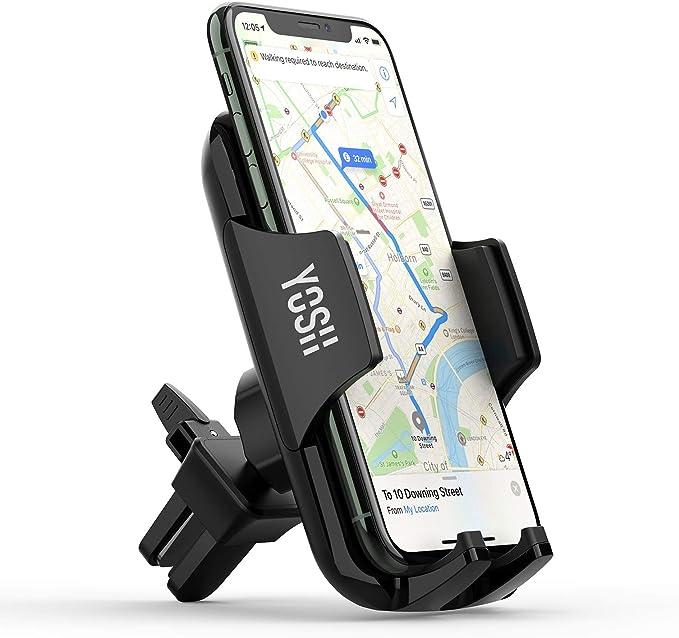 Yosh Handyhalterung Auto Lüftung Handyhalter Fürs Auto Elektronik
