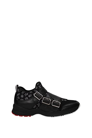 2f4af3c76440 Christian Dior Sneakers Homme - Tissu (3SN188XGH) EU  Amazon.fr  Chaussures  et Sacs