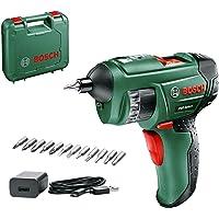Bosch Home and Garden 0603977005 Bosch atornillador sin