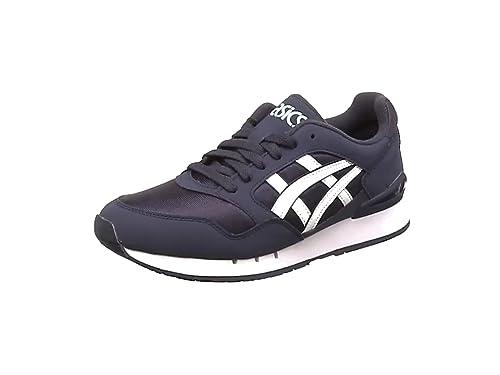 06dd64f5b5c0 ASICS Unisex Adults  Gel-atlanis Gymnastics Shoes  Amazon.co.uk ...