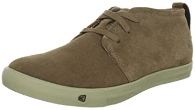 KEEN Men's Santa Cruz Shoe,Shitake,7.5 ...
