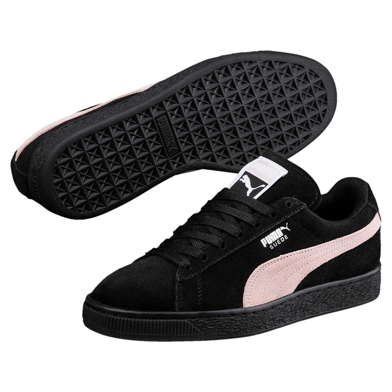 Puma Suede Classic Wn's, Zapatillas para Mujer