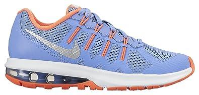 new arrival c9ee4 241e3 Nike Air MAX Dynasty (GS), Zapatillas de Deporte para Niñas, Azul