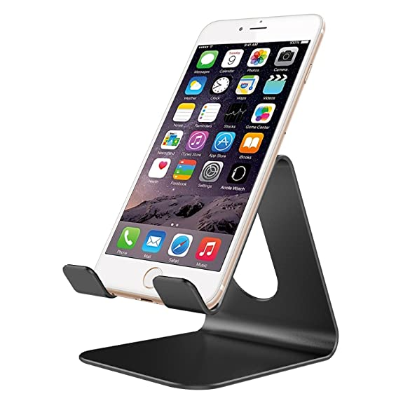 Amazoncom Cell Phone Stand Barsone Tablet Stand Universal