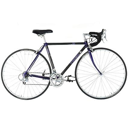 Carbon Road Bike Amazon Com >> Amazon Com Trek 1997 2100 Zx Series Carbon Aluminum Vintage Road