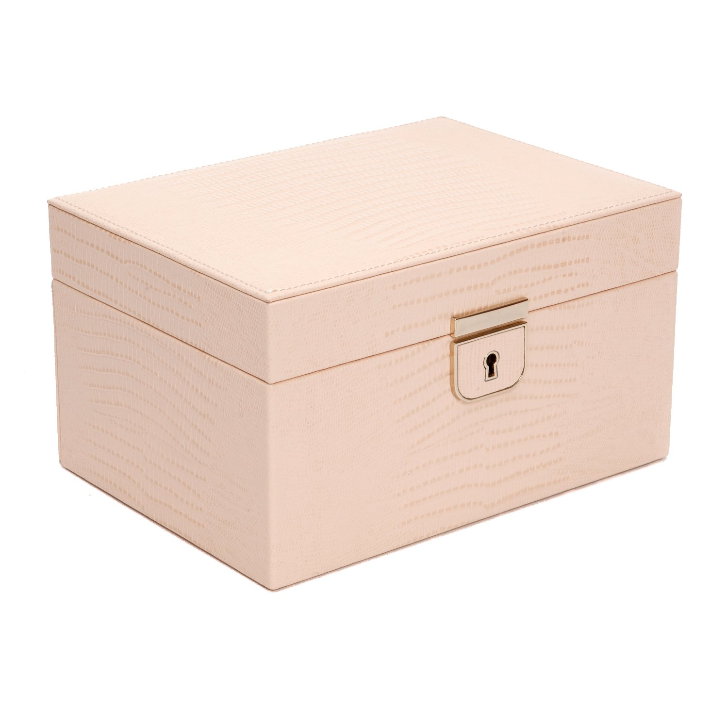 WOLF 213194 Palermo Small Jewelry Box