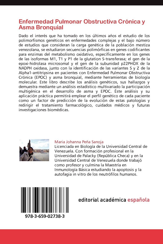 Enfermedad Pulmonar Obstructiva Crónica y Asma Bronquial ...