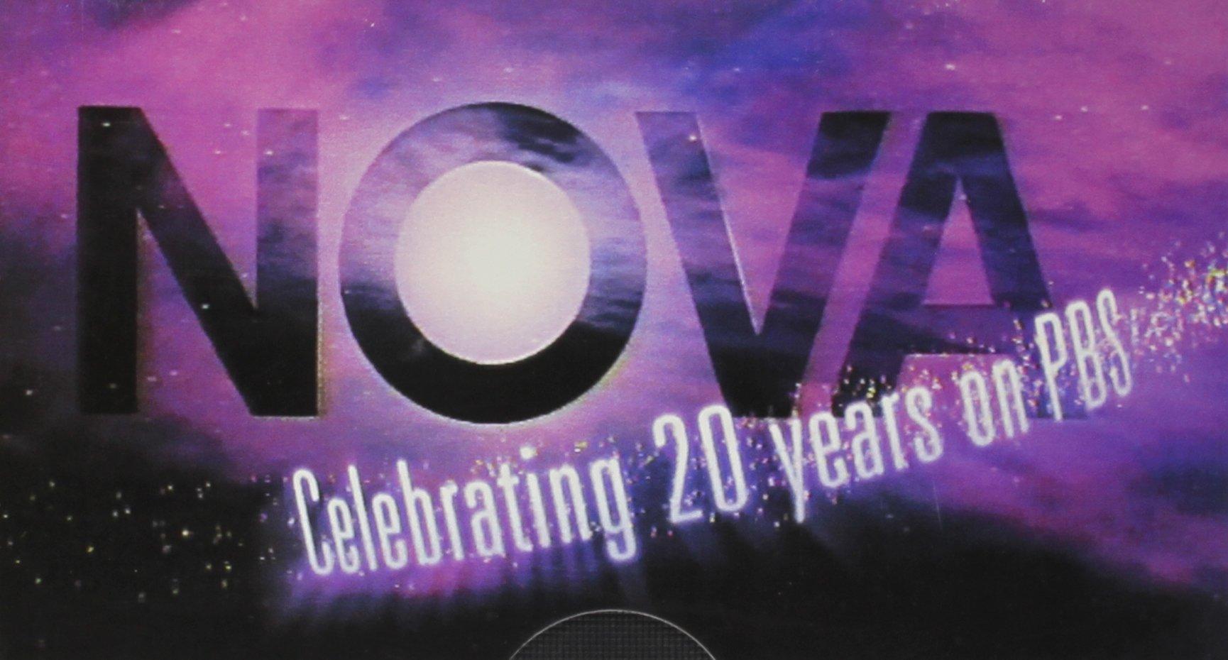 Nova: Earthquake [VHS]