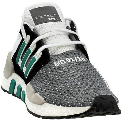 big sale 036bb ccb56 Amazon.com | adidas Equipment Support 91/18 Mens Core Black ...