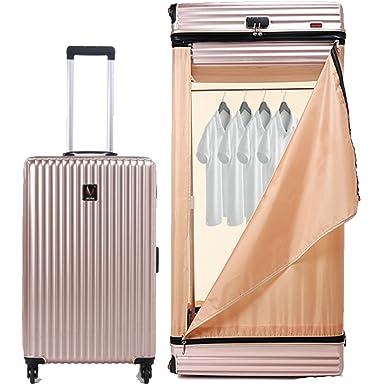 Closet Suitcase Dandk Organizer
