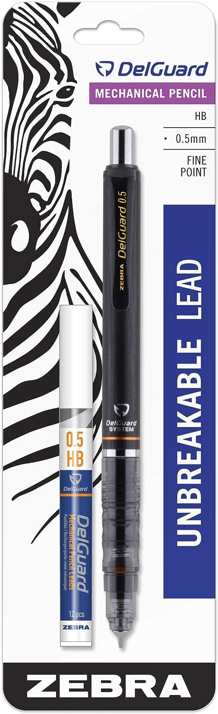 Super Unbreakable Pencil