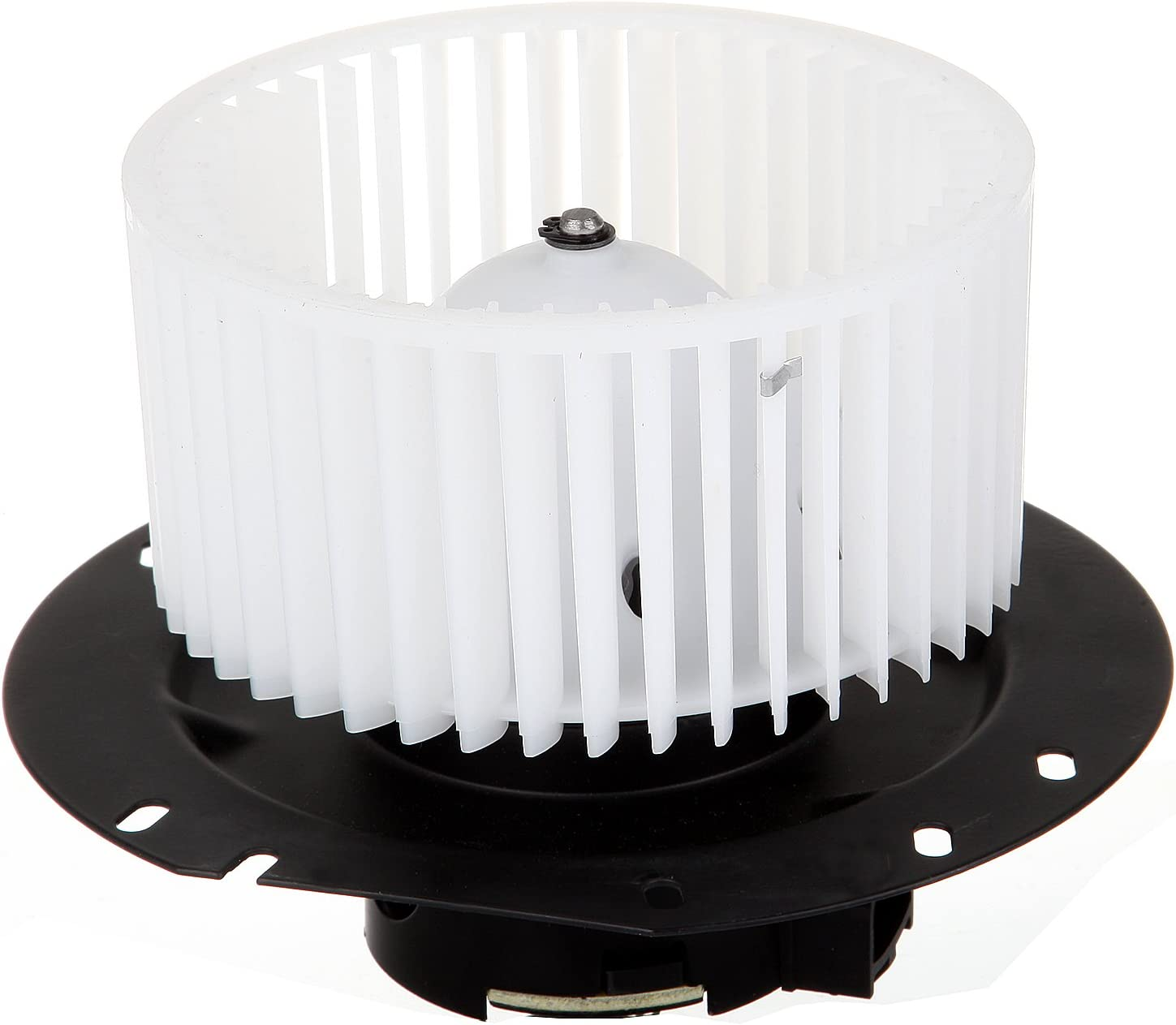 HVAC Plastic Heater Blower Motor w//Fan ABS Cage ECCPP fit for 1998-2011 Ford Ranger //2001-2005 Ford Explorer Sport Trac //1995-2001 Ford Explorer //1997-2001 Mercury Mountaineer