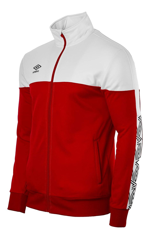 Umbro Nyassa Training Jacket Chaqueta De Entrenamiento ...