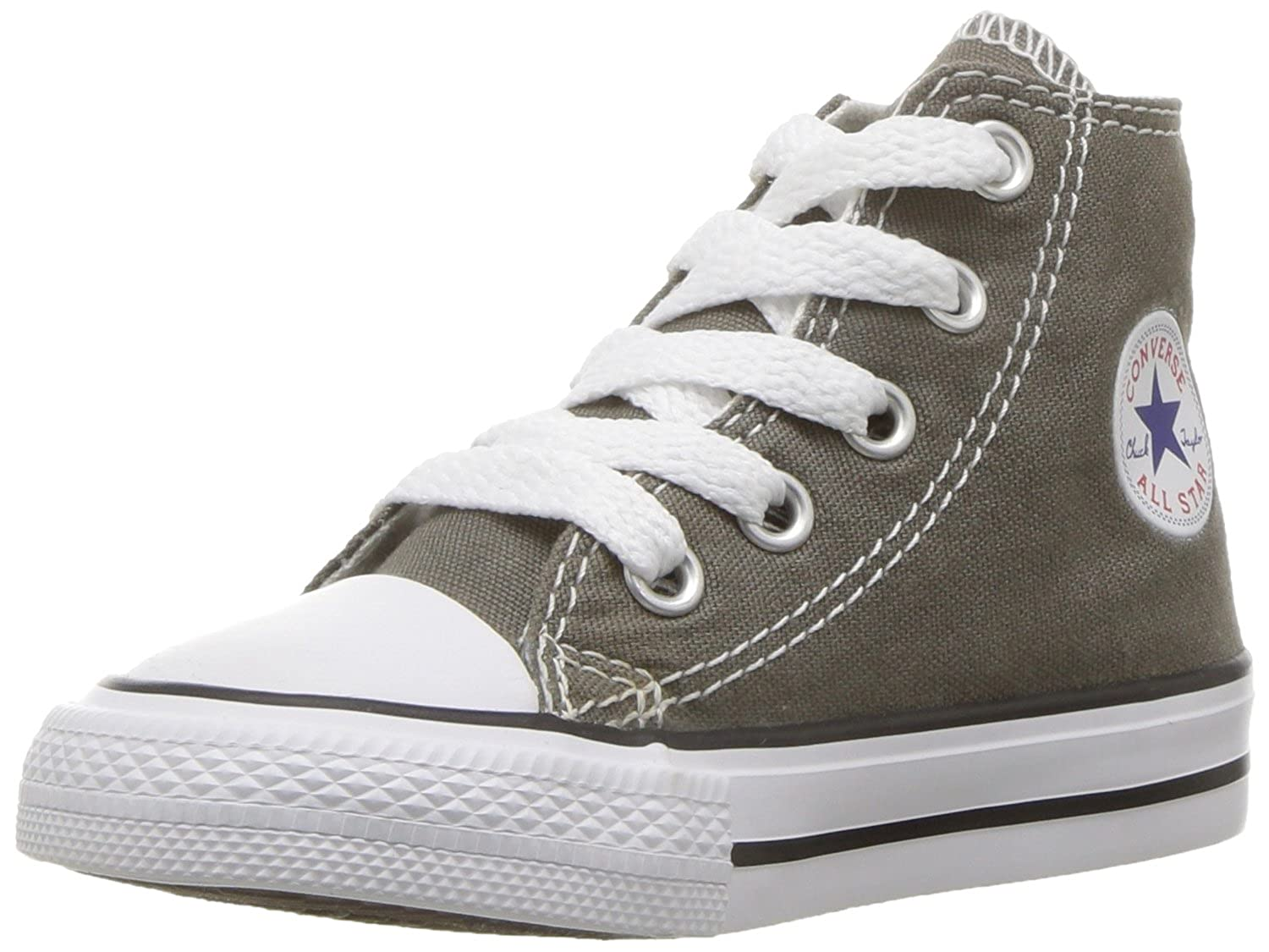 Converse Chuck Taylor All Star Season Hi, Baskets mode fille