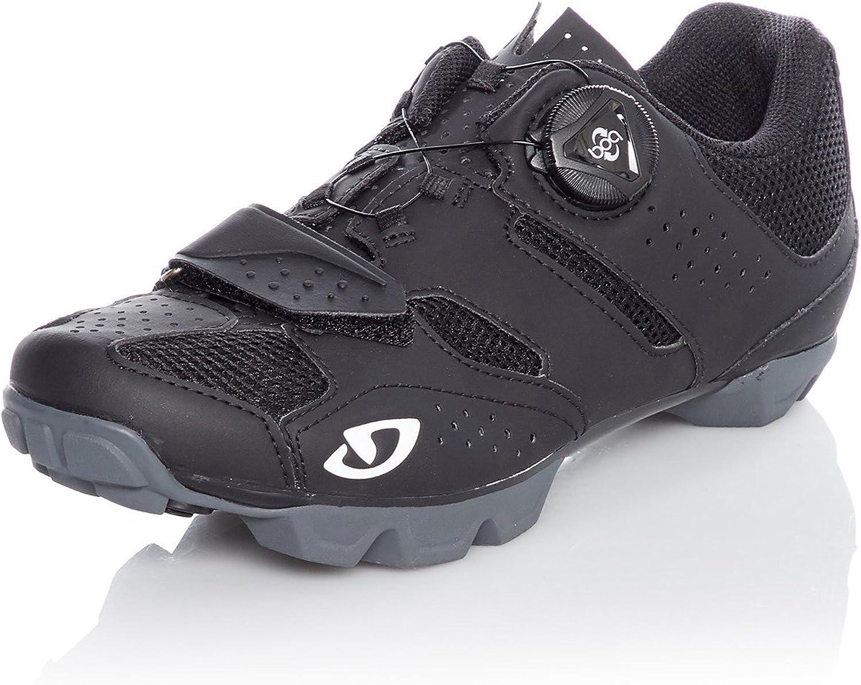 Giro Women's Mountain Cycling Shoes, os