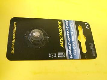 Beauty & Gesundheit Hörhilfen 100 Varta Batterien V364