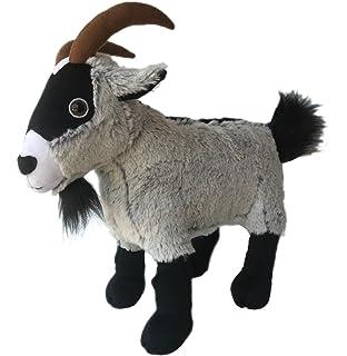 Amazon Com Adore 15 Billy Goat Plush Stuffed Animal Toy