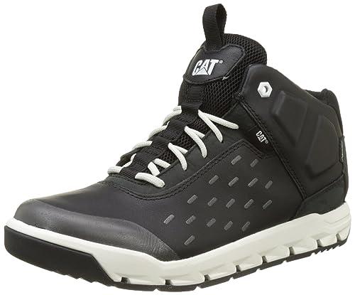 Mens Parched Gore-Tex Hi-Top Sneakers CAT 79sF3L