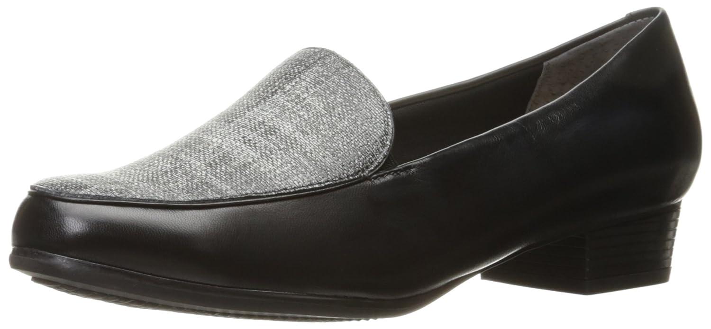 Trotters Damen Monarch, schwarz    d849e0