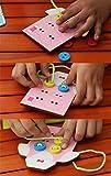 BabyPrice Kids Fine Motor Skills Toy --- Wooden