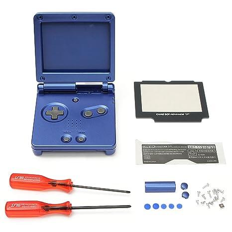 GOZAR Reemplazo De Carcasa De Shell Para Nintendo Game Boy ...
