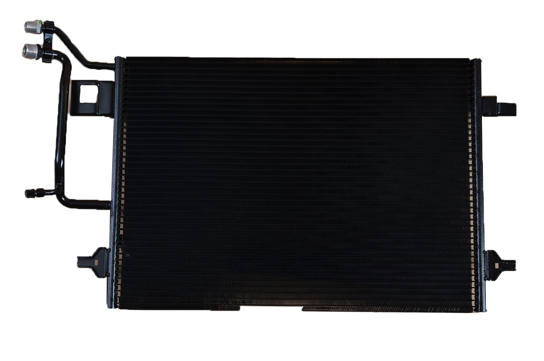 Klimaanlage NRF 35199 Kondensator