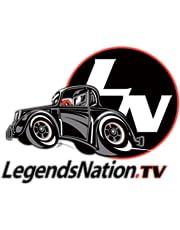 Legends Nation TV