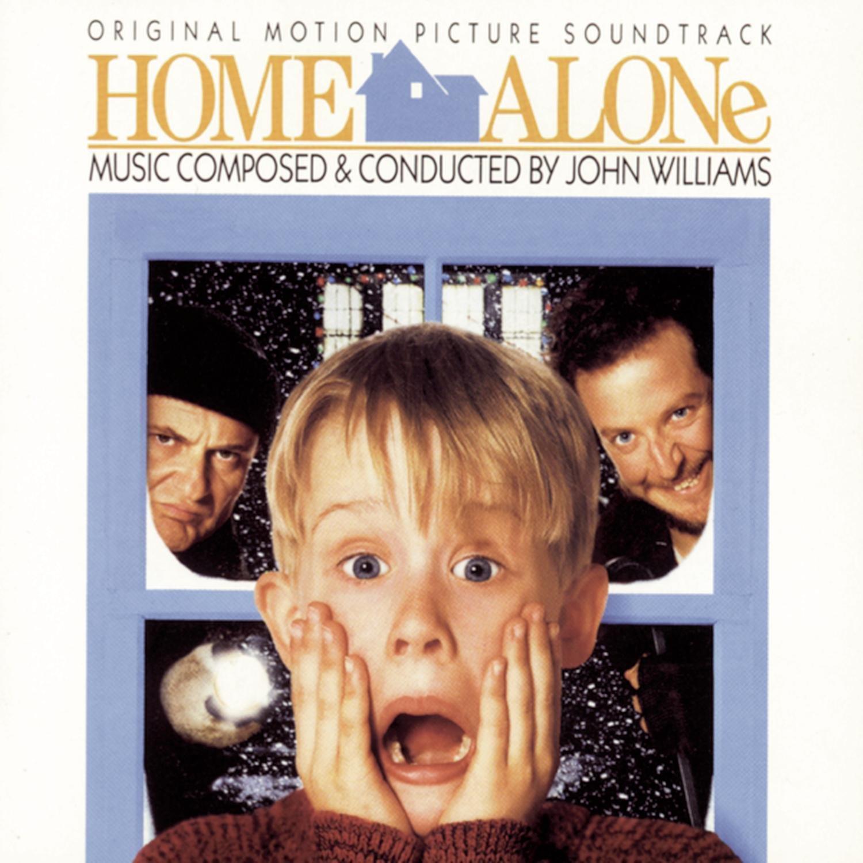 Home Alone - Soundtrack