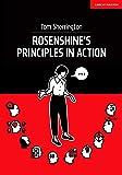 Rosenshine's Principles in Action