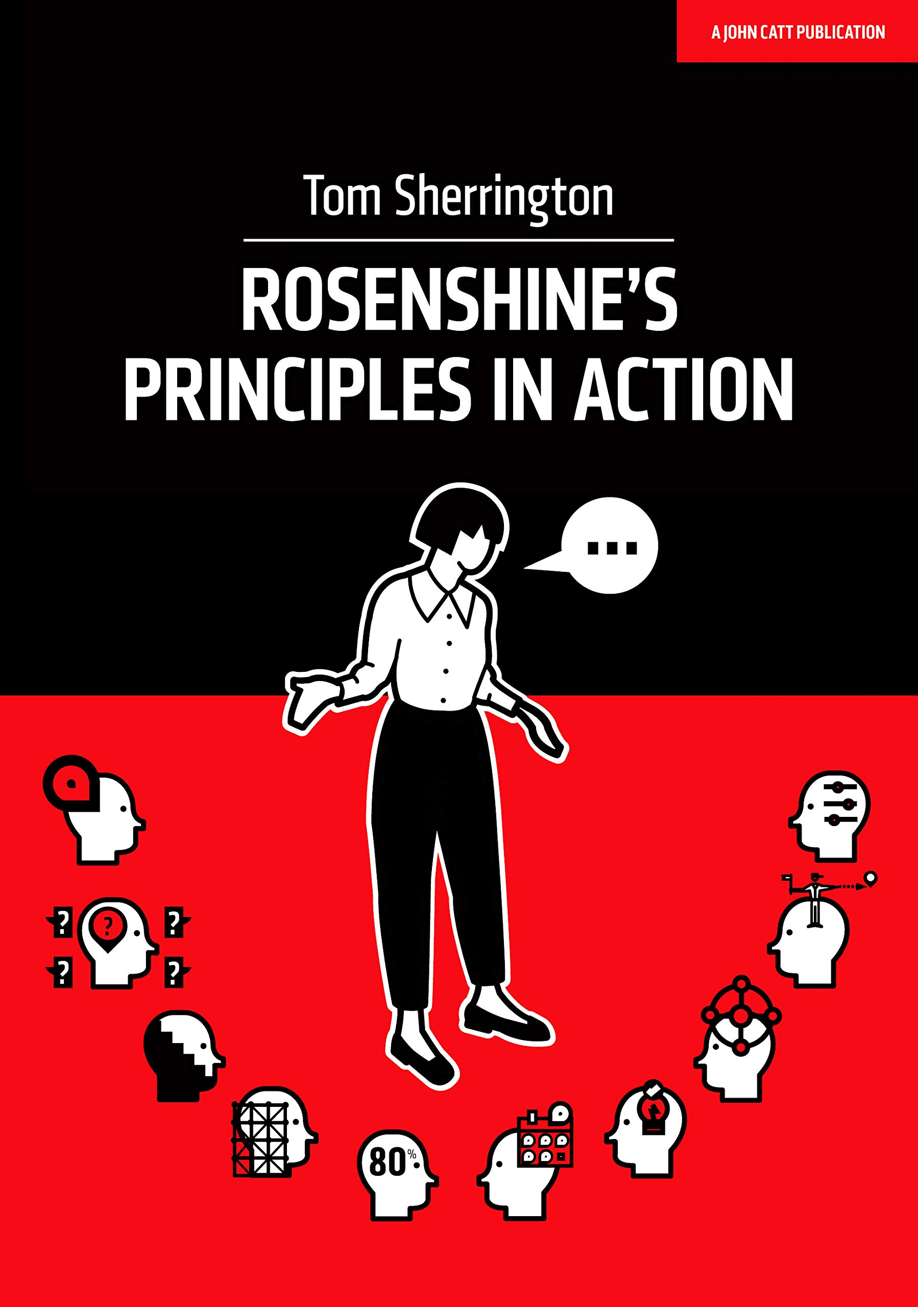 Rosenshine's Principles in Action: Amazon.co.uk: Tom Sherrington ...