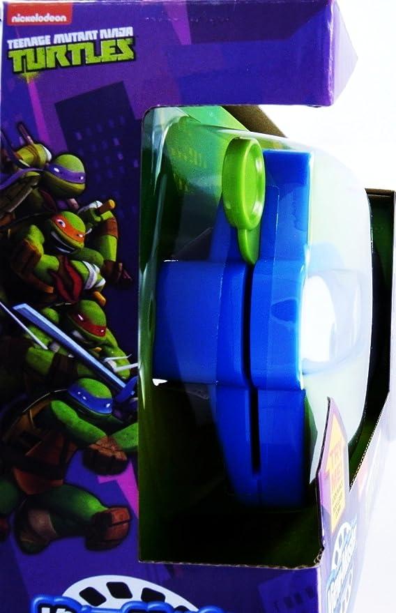 Amazon.com: TMNT Teenage Mutant Ninja Turtles View-Master ...