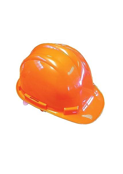 ProForce naranja comodidad casco de protección casco de seguridad para construcción constructores de Bump Cap Trabajo