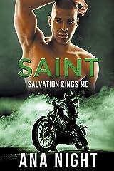 Saint (Salvation Kings MC) Paperback