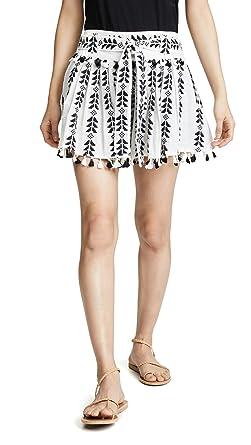 Dodo Bar Or Skirt.Dodo Bar Or Women S Ariana Mini Skirt At Amazon Women S