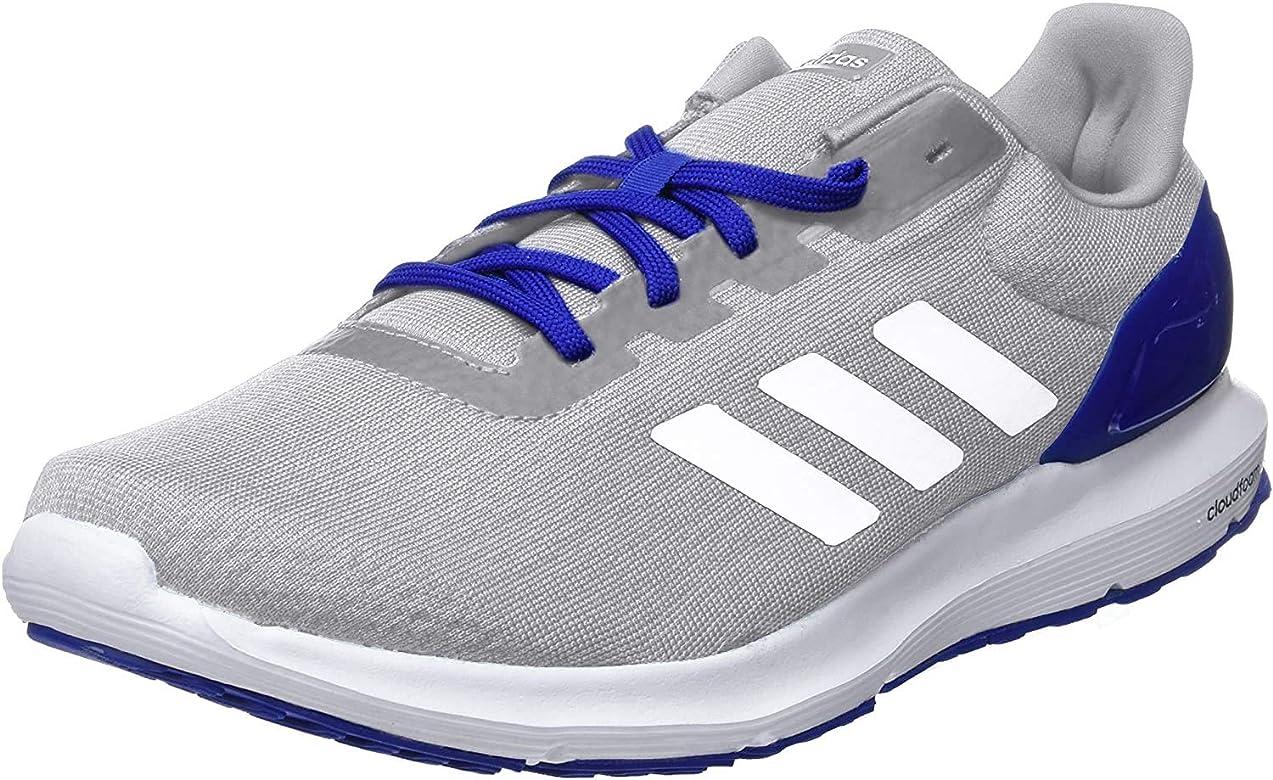 Adidas Cosmic 2 M, Zapatillas de Trail Running para Hombre, Blanco (Tinbla/Ftwbla/Azul 000), 40 EU: Amazon.es: Zapatos y complementos