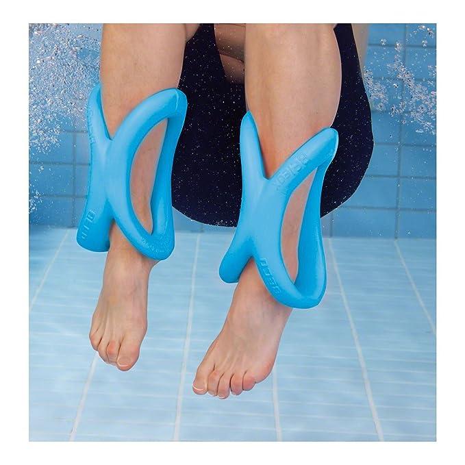 Beco Aqua-Belegx - Flotador para piernas, turquesa, One size: Amazon.es: Deportes y aire libre