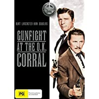 Gunfight At The O.K Corral (DVD)