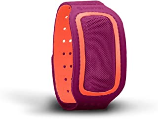 Berry Crush Sleep Sport Band for Fitbit, Misfit, and Sony SmartBand Griffin Technology