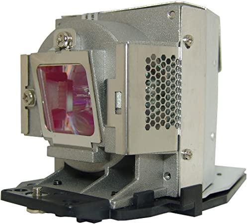 Original Philips Bulb Inside SpArc Platinum for Mitsubishi UD8400 Projector Lamp with Enclosure