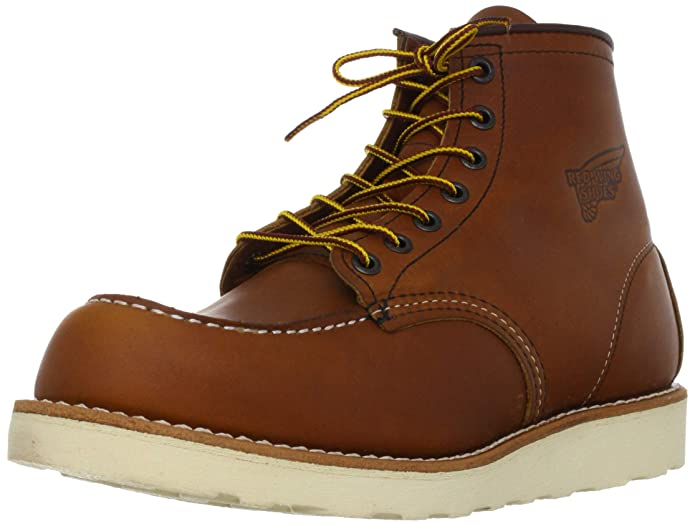 Red Wing Heritage Men's Classic