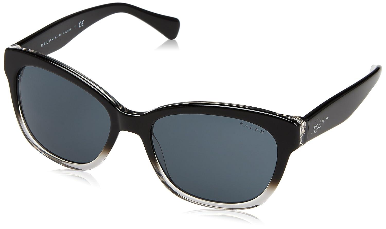 TALLA 55. Ralph 0Ra5218, Gafas de Sol para Mujer